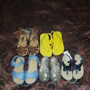 Other - Toddler girl shoes